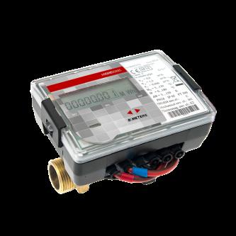 Contoare ultrasonice DN15-DN100