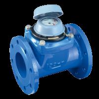 Contor apa rece Woltman WDE K30 DN 150, PN 16, Qn 150 mc/h, Clasa B