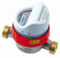 Contor apa calda GSD8-RFM DN 15 RADIO R100-H (clasa B+)