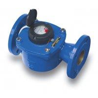 Contor apa rece monojet pentru debite mari tip JS-NKP DN 100, PN 16, Qn 60 mc/h, clasa C, A.M. CEE, APATOR POWOGAZ