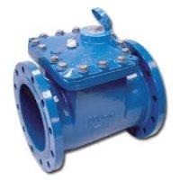 Contor apa rece Woltman WDE K30 DN 200, PN 16, Qn 250 mc/h, Clasa B
