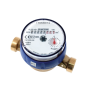 Contor apa rece tip GSD8 DN 15, Q3=2,5 mc/h, R100-H (Clasa B+)