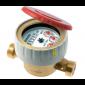 Contor apa calda tip monojet umed CPR-M3 DN 15, Q3= 2,5mc/h, MID R160-H (clasa C)
