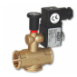 Electrovana gaz M16/RMO NA, filet, DN 20, cod: RO03 008, 230 Vca, IP65, Pmax. 500 mbar, MADAS