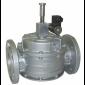 Electrovana gaz M16/RMO NA, flansa, DN 80, cod: EX09 008, 230 Vca, IP65, Pmax. 500 mbar, MADAS