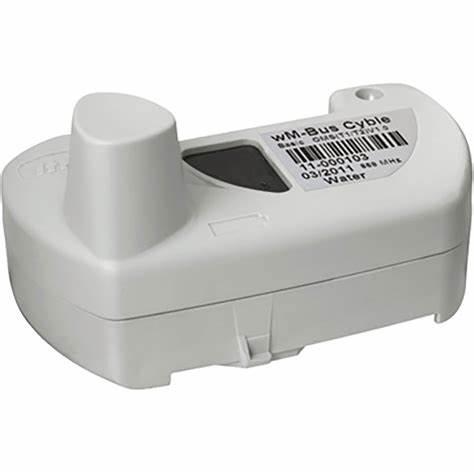 MODUL RADIO CYBLE ANYQUEST pentru contoare de apa FLODIS DN 15-DN 32