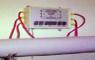 Dizolvator electronic de calcar AQUA 5000