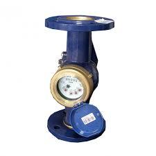 Contor apa rece multijet GMB-RP-FLA DN 50 R160 ( Clasa C), flanse