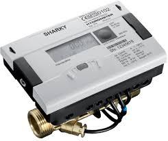 Contor energie termica ultrasonic SHARKY 775 DN 32, Qp=6 mc/h, MID